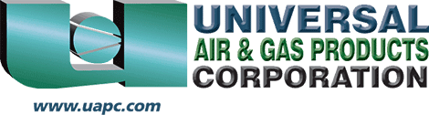 Universal Air & Gas Products Corp. | www.uapc.com