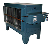 C3-Commercial and I3-Industrial Standard Precipitators 3 Through 40 Ton Units (C3H1P)