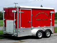 Mobile Air Trailer